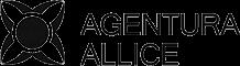 Logo - Agentura Allice