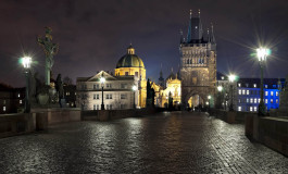 INCENTIVE TOURISM PRAGUE
