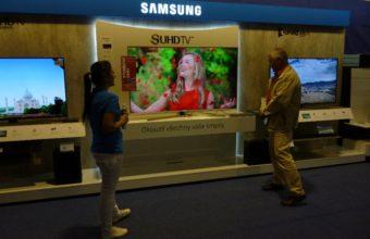 Promo akce Samsung